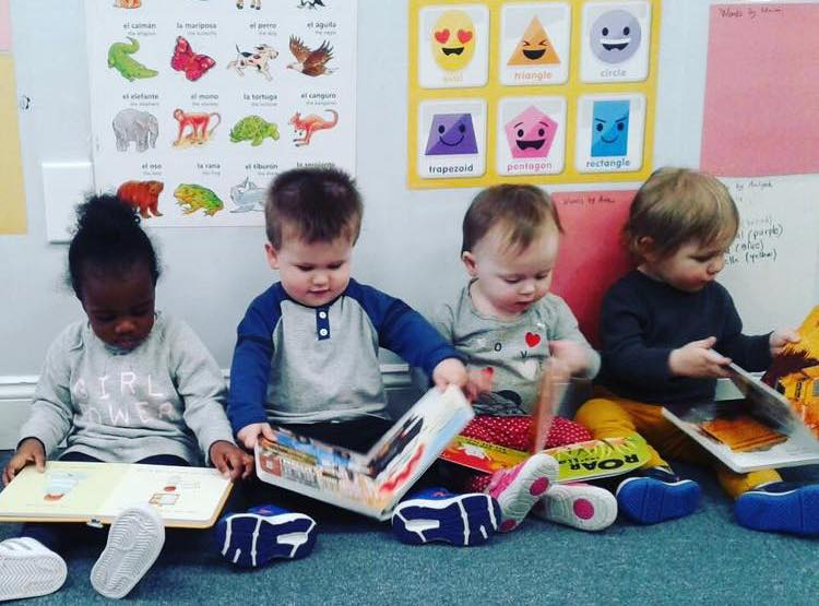 Literacy Ensures Future School Success - Preschool & Daycare Serving Carmel, Indiana
